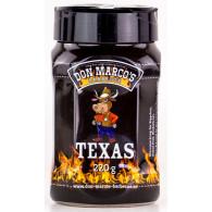 Don Marco's Texas Style Rub 220g