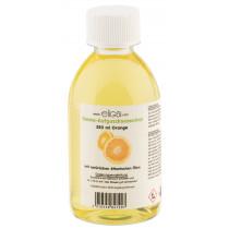 Eliga Sauna-Aufgusskonzentrat Orange 250 ml PET Flasche