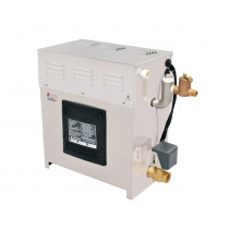 Sentiotec Dampfgenerator 3 Phansenanschluss