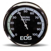 EOS Hygrometer Ø 100 mm.