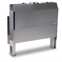EOS 46.U Compact Elektrischer Hinterwandsaunaofen 7,5 Kw