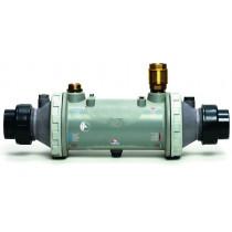 Zodiac Heat Line 40 Wärmetauscher Basismodell ohne Steuerung, ohne Pumpe