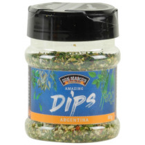 Don Marco's Amazing Dip Argentina 80g Dose