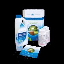 AquaFInesse Wasserpflege Box für aufblasbare Whirlpools