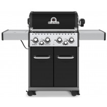 Broil King Baron 490 Black Gasgrill