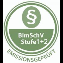 Harvia BimSchV-Set V1 für *M-Serie* WX540
