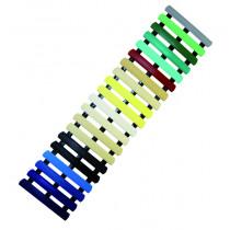 New Technology Bodenmatte 80cm x 60cm verschiedene Farben