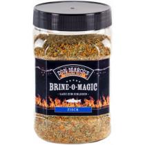 Don Marco's Brine-O-Magic für Fisch 550 g