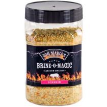 Don Marco's Brine-O-Magic für Schwein 550 g