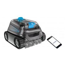 Zodiac CNX 30 iQ Poolroboter mit Smartphone