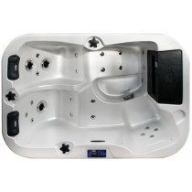 Fonteyn Spas Whirlpool Coventry