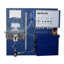 EOS Sol-Tec SL Dosierstation Zerstäubung Solelösung für Sauna