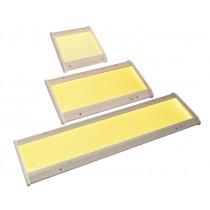EOS Emolux Farblichtgerät Einbaurahmen groß