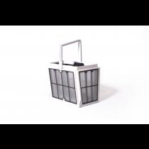 Dolphin Filterkartuschen - Einsatz grob für E30/E35/E40i mit Register