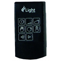 Sentiotec Funkfernbedienung zu LED Grundset
