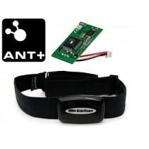 WaterRower ANT+ Herzfrequenz-Technologie Set