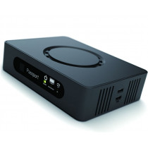 Horizon Passport Media-Player Set-Up Box Video Simulation