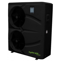 Hydro-Pro Wärmepumpe, Typ Z29/32 - 30 KW -  Inverter - ABS - Modell 2019