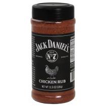 Jack Daniel´s Chicken Rub Gewürzmischung für Geflügel
