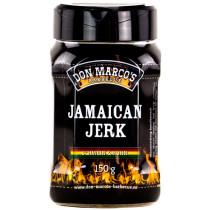 Don Marco's Jamaican Jerk Gewürzmischung 150 Gramm Wiederverschließbar