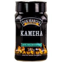 Don Marco's Kameha Gewürzmischung 180 Gramm Wiederverschließbar