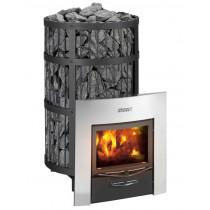Harvia Legend 300 Duo - Holzbeheizter Saunaofen