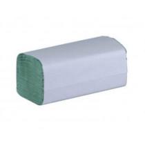 New Technology Hygienefalzhandtücher Grün 4600 Stück