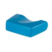 New Technology Kopfpolster blau