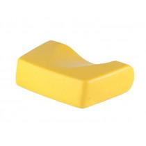 New Technology Kopfpolster gelb