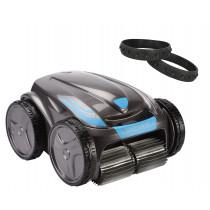 Zodiac Vortex OV 5300 SW Poolroboter Poolsauger mit Noppenreifen Set