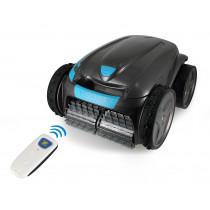 Zodiac Vortex OV 3505 Poolroboter mit Fernbedienung und Transportwagen