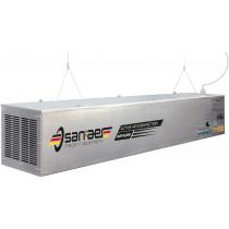 SAN:AER 270 active Luftentkeimer mit Seilabhängung