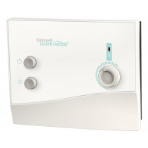 Sentiotec K1 Next time4wellness Edition Saunasteuerung weiss