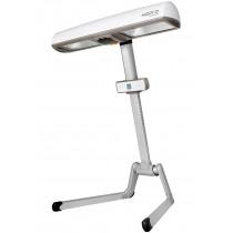 Sonnenhimmel Hapro Innergize HP 8580 Infrarot + UV Wellness-Solarium Pure White