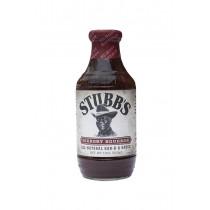 Stubb's Hickory Bourbon Bar-B-Q Sauce BBQ Soße