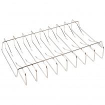 Traeger Rippchenhalter / Rib Rack