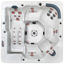 Fonteyn Spas Whirlpool Typhoon Wave