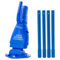 Pool Blaster Aqua Broom Recharge Akku Poolsauger