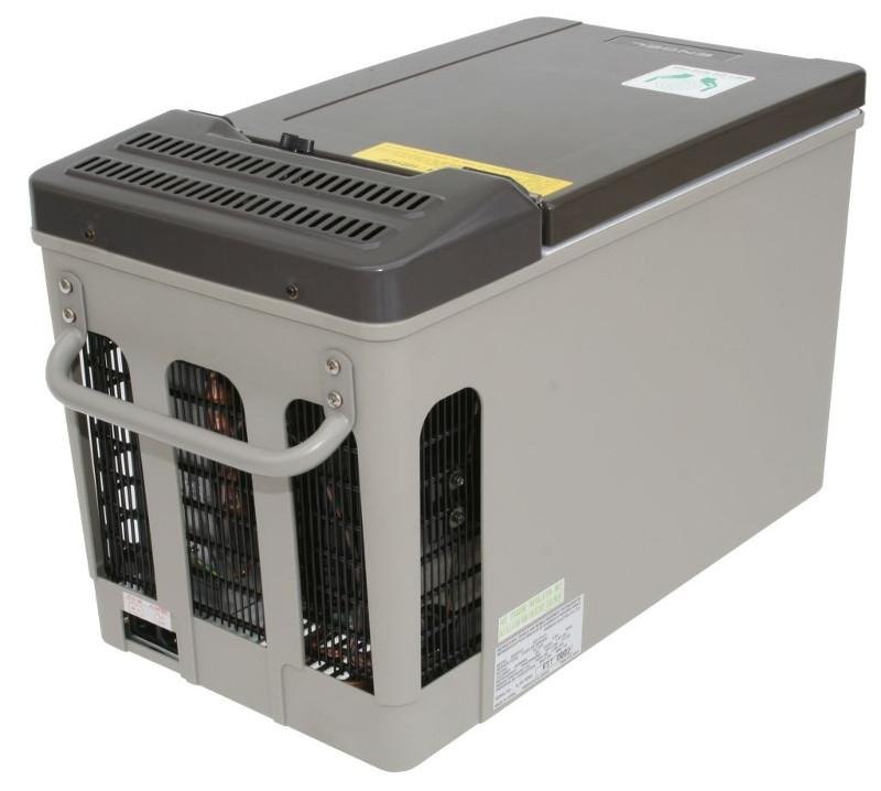 engel mt45f kompressor k hlbox 40 liter 12 24 230 v bis 18 c hellgrau ebay. Black Bedroom Furniture Sets. Home Design Ideas