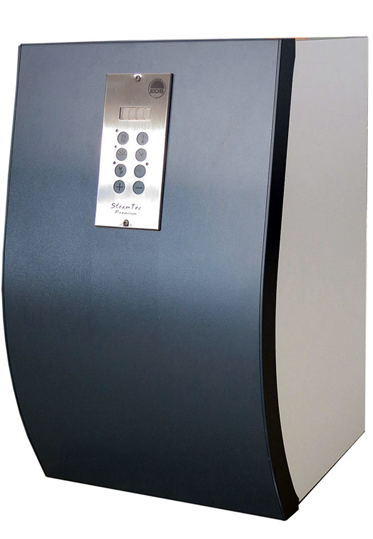 EOS SteamTec Premium Dampfgenerator 4,5 kW 94.4370