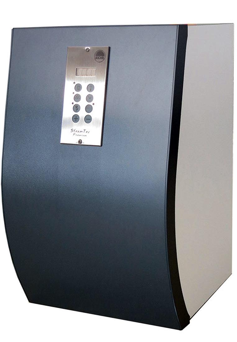 EOS SteamTec Premium Dampfgenerator 9 kW 94.4372