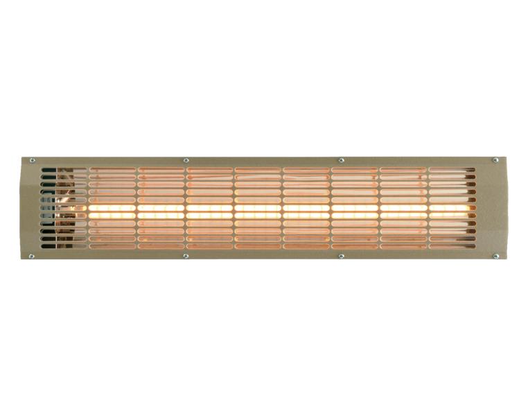 EOS Vitae Infrarot-Wärmestrahler 500 W 94.2576