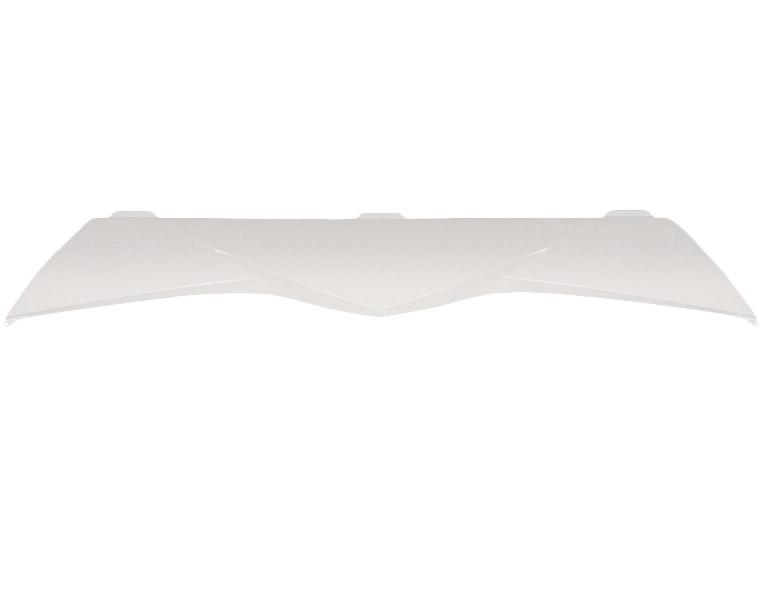 Hapro Dekorblende Jade bank Pearl White 28510