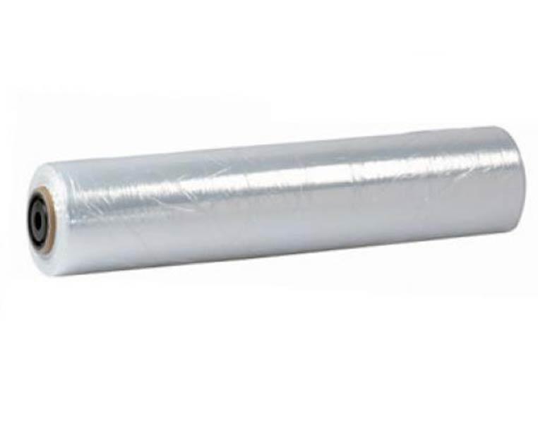 Ergoline Hygienefolie 1000 m x 70 cm x 12 my (im Karton) 8084621