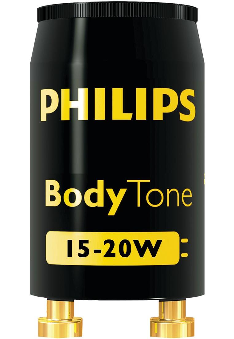 Philips BodyTone Solarium Starter 15-20 Watt 990334126