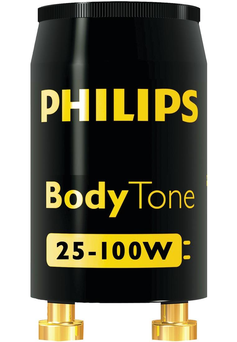 Philips BodyTone Solarium Starter 25-100 Watt 990370926