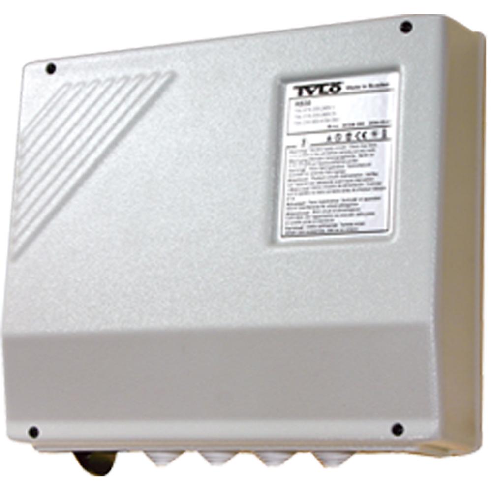 Tylö Relaisbox RB 30 Leistungsteil Saunasteuerung zum Saunaofen 71016006
