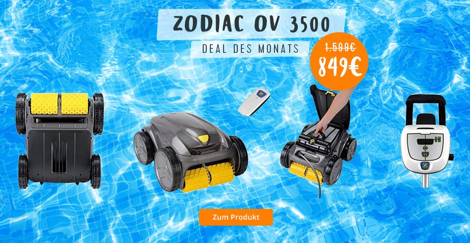 Zodiac OV 3500